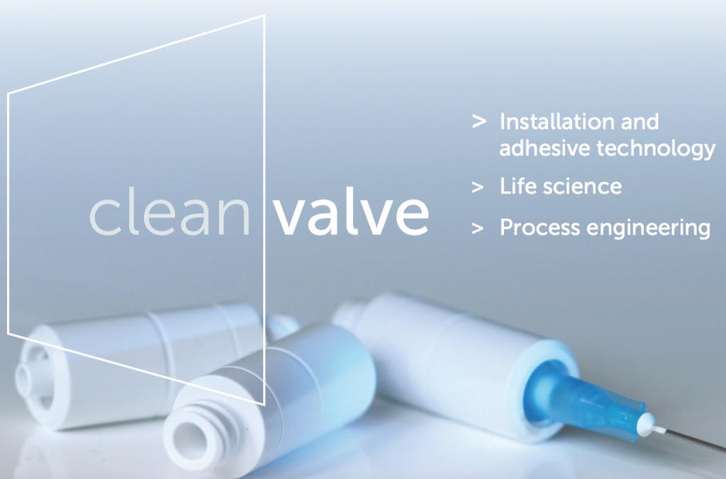 Clean Valve 1